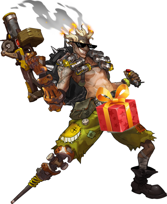 Junk Rat with Dick-in-a-Box by @the-hittite