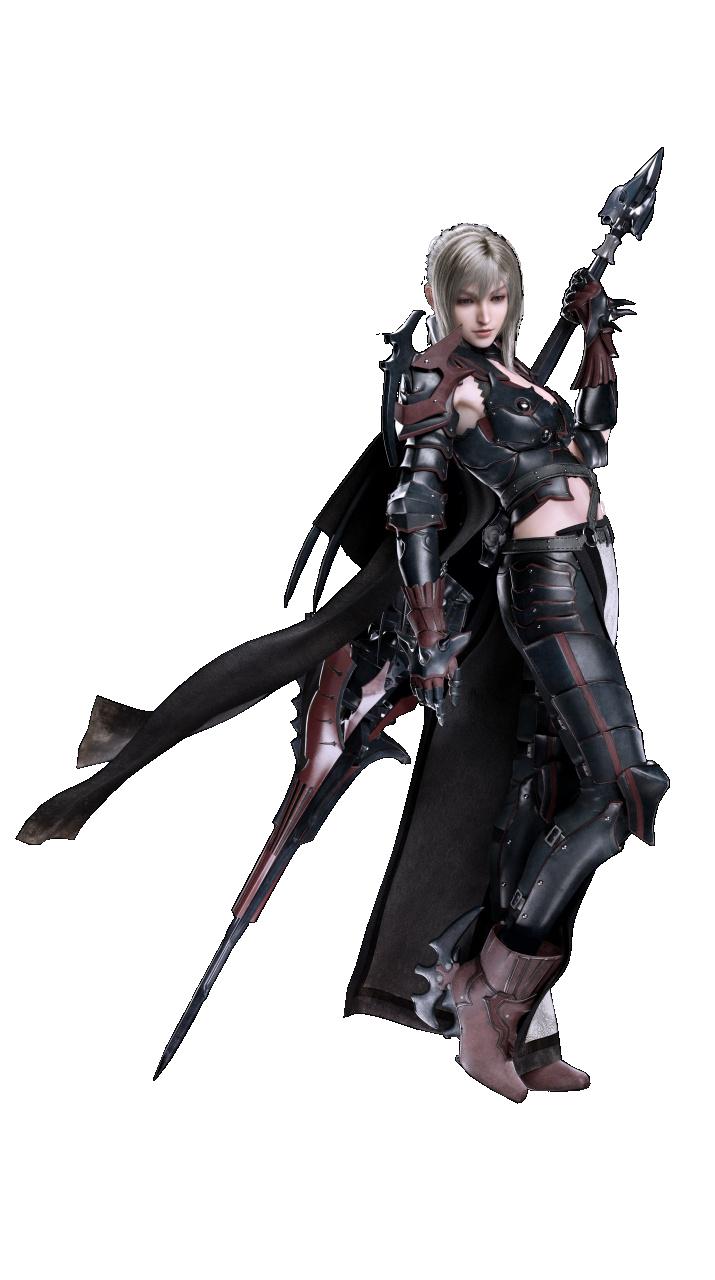 June 2016 - Bikini Armor Battle Damage